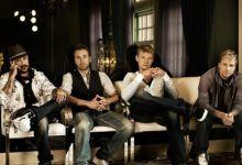Backstreet Boys后街男孩所有音乐专辑(1995-2019)歌曲合集mp3+flac百度网盘下载