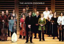 [古典音乐]A. Vivaldi - Concerti Opus 8 - The Avison Ensemble