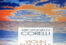 [古典音乐]Arcangelo Corelli - Violin Sonatas op. 5 Nos. 1-12-Montanari, Dantone