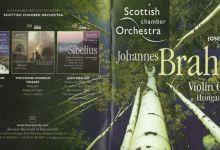 [古典音乐]Brahms - Violin Concerto百度网盘免费下载