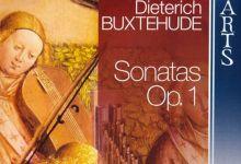 [古典音乐]Dietrich Buxtehude - Sonatas Op.1. L'Estravagante (ARTS.2008)