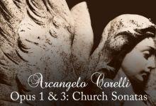 [古典音乐]阿尔坎格罗·科莱里/Arcangelo Corelli(The Avison Ensemble)
