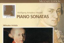 [古典音乐]《Mozart Edition莫扎特全集(24卷) 180CD》环球出品APE无损音乐