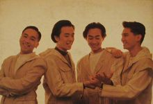 Beyond乐队54张歌曲CD专辑ape无损音乐百度网盘免费下载