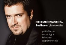 [古典音乐]阿图尔·皮萨罗/Artur Pizarro(Beethoven Piano Sonatas)