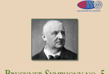 [古典音乐]安东·布鲁克纳/Anton Bruckner Symphony 4CD