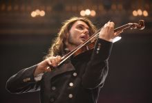 [古典音乐]SACDISO-Kavakos至尊小提琴天碟终极示范dsf音乐百度网盘免费下载