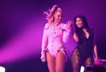 妮琪·米娜Nicki Minaj(2007-2018)所有音乐专辑歌曲mp3合集百度网盘下载
