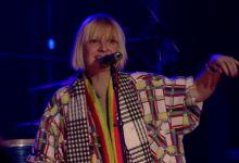 希雅Sia(1997-2021)所有音乐专辑歌曲高品质mp3合集百度网盘下载