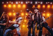 蝎子乐队Scorpions(1972-2018)168CD音乐专辑高品质mp3歌曲合集百度网盘下载