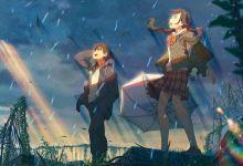 日本动画电影《天气之子》原声大碟音乐专辑31首高品质mp3+flac无损音乐百度网盘免费下载