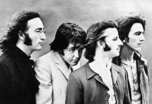 甲壳虫乐队披头士The Beatles所有歌曲专辑APE+FLAC无损音乐合集百度网盘免费下载