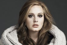 37首Adele个人音乐单曲128kps音质mp3歌曲合集百度网盘免费下载